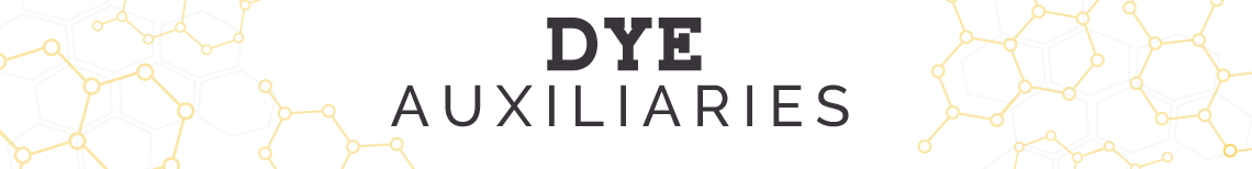Dye Auxiliaries