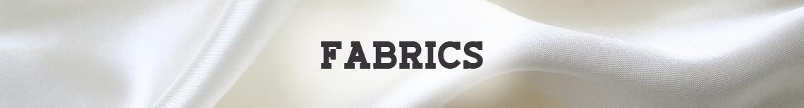 Fabrics/White Goods