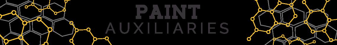 Paint Auxiliaries
