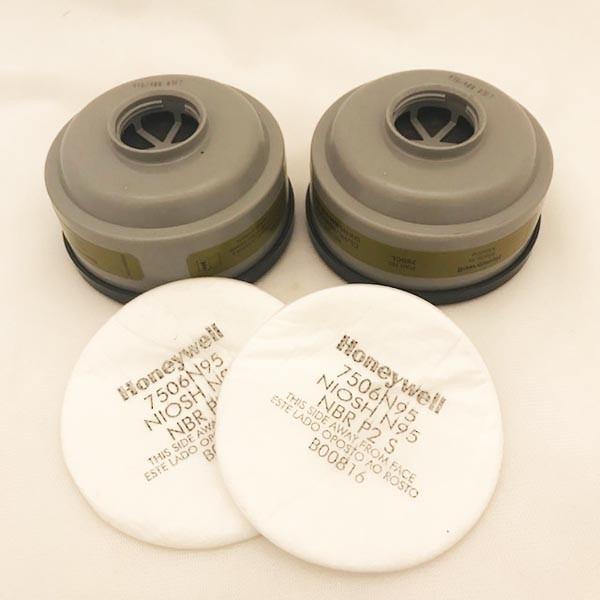NORTH 5500 Multi-Purpose Replacement Cartridges | 2 pack