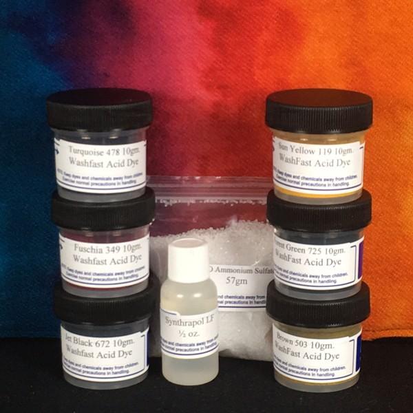 PRISMS 2 Dye Kit