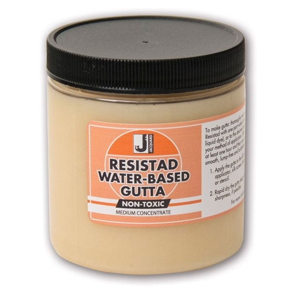 RESISTAD Water-Based-Gutta-Resist 8 oz.