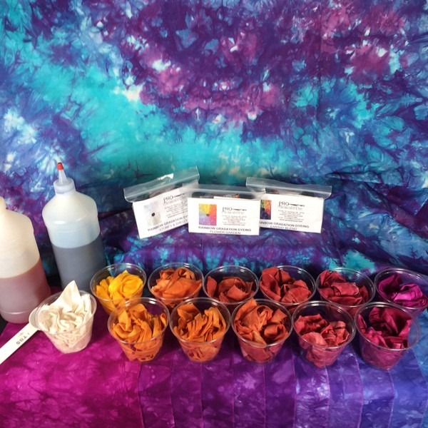 Gradation Dyeing Kits