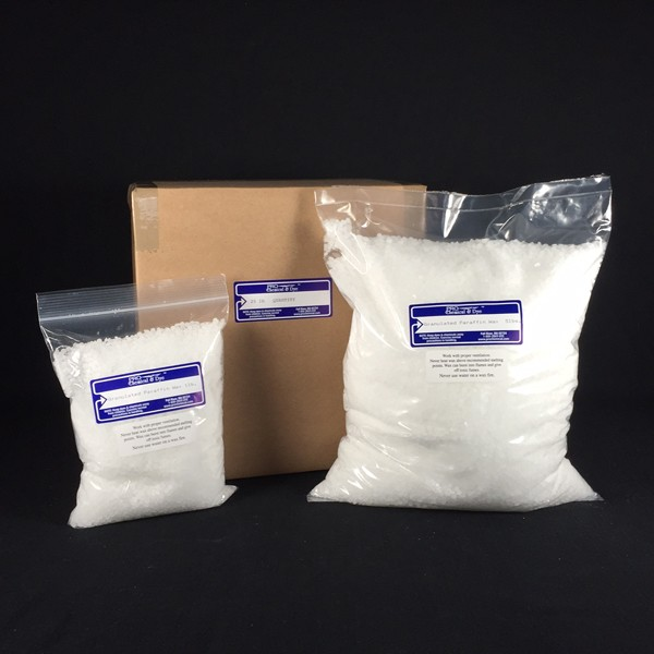 Granulated Paraffin Wax