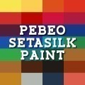 PEBEO Setasilk Paints