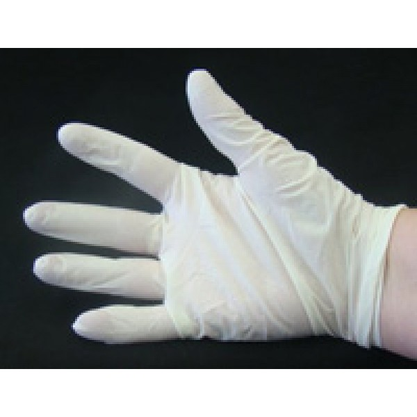 Disposable Latex Gloves Pro Chemical Amp Dye