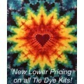 Tie Dye Party Packs | 25, 50 & 100 people