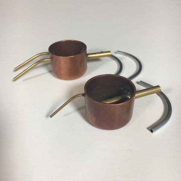 Electric Tjanting Bowls