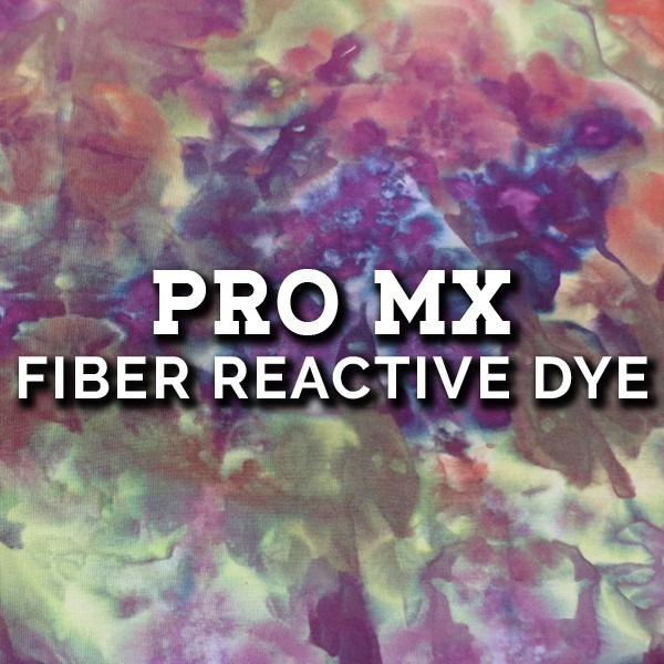 PRO MX Fiber Reactive Dye