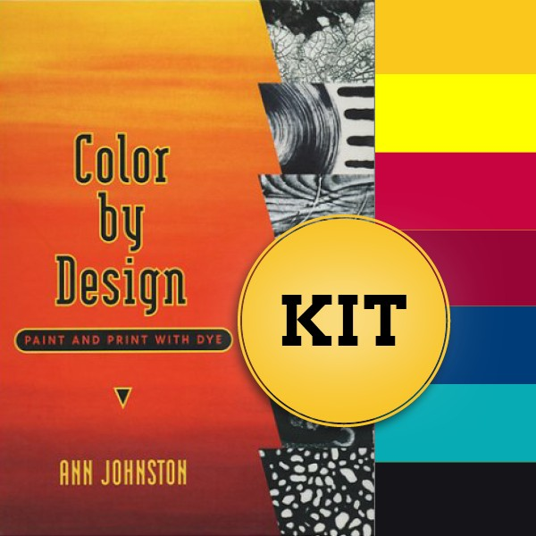 Color By Design | Dye Kit