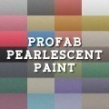 PROfab Pearlescent Paint