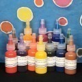 PRO Silk & Fabric Paint Kit