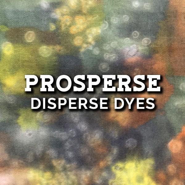 PROsperse Disperse Dyes