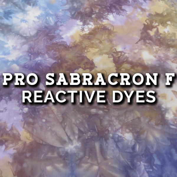 PRO Sabracron F Reactive Dyes