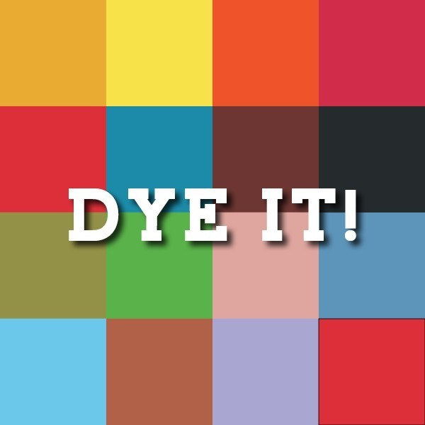 Dye It!