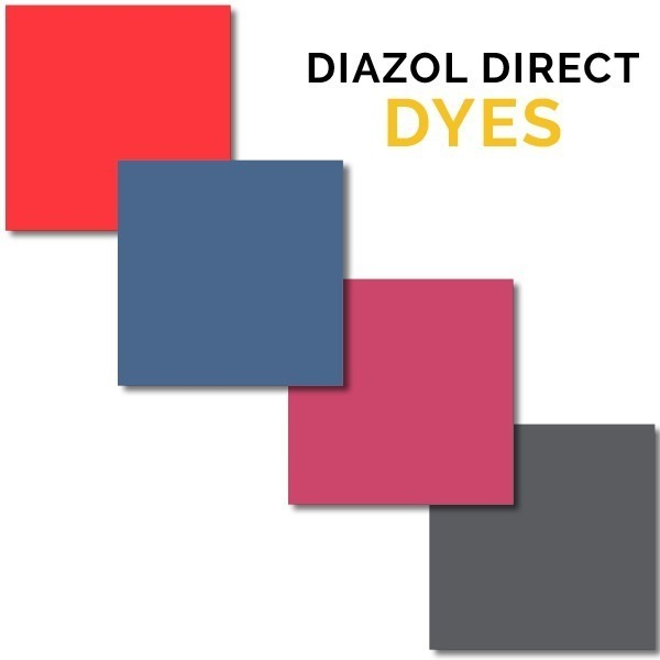 Diazol Direct Dyes