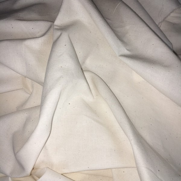 Style 300 Mercerized / De-sized Unbleached Cotton Sheeting