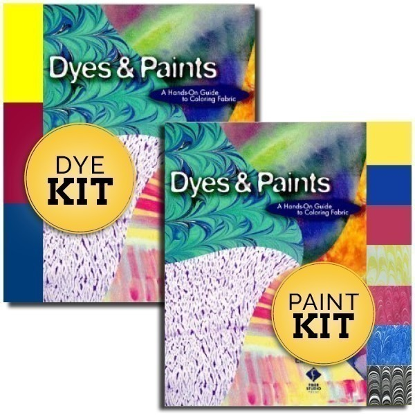 Dyes and Paints Kits