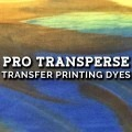 PRO Transperse Transfer Printing Dyes