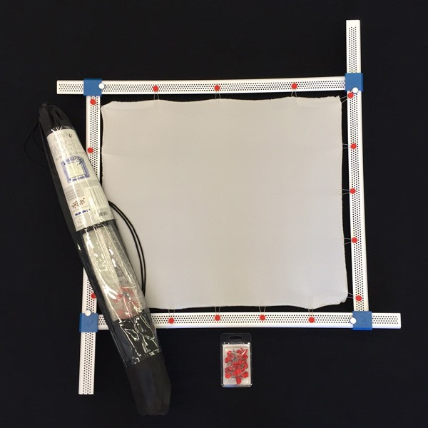 Arty's Easy Fix Fabric Frames