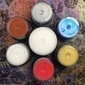PROfab Pearlescent Paint Sampler