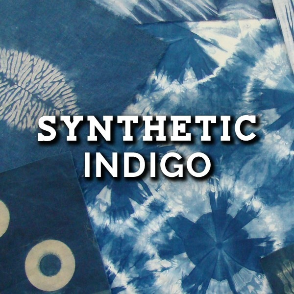Synthetic Indigo