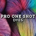 PRO One Shot Dyes