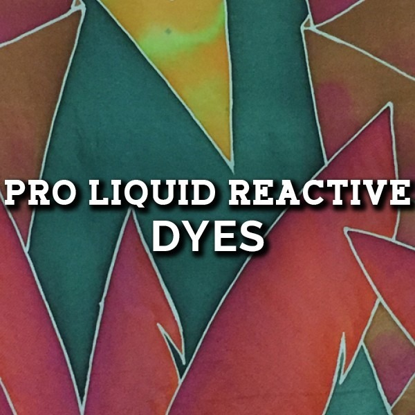PRO Liquid Reactive Dyes